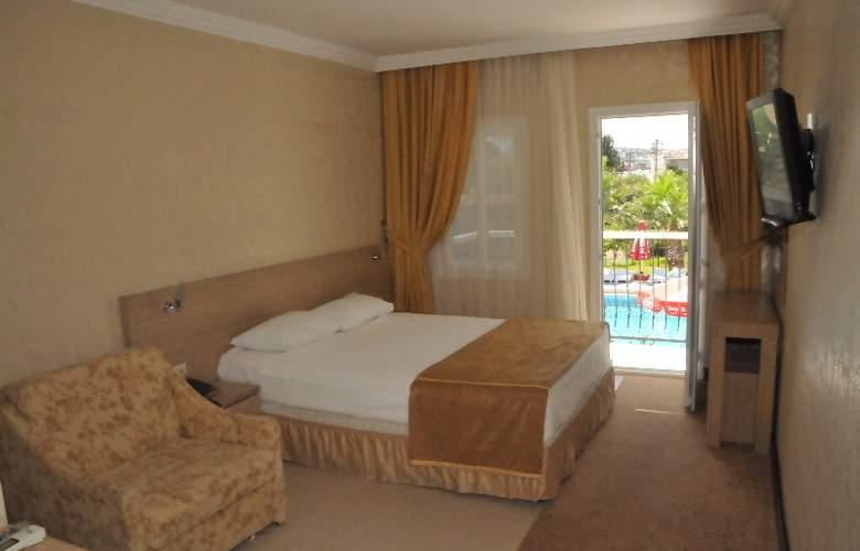 Club Hotel Arinna - Room - 0