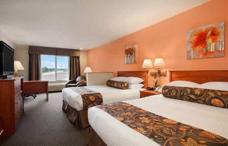 Best Western Plus Peppertree Auburn Inn - Hotel - 43