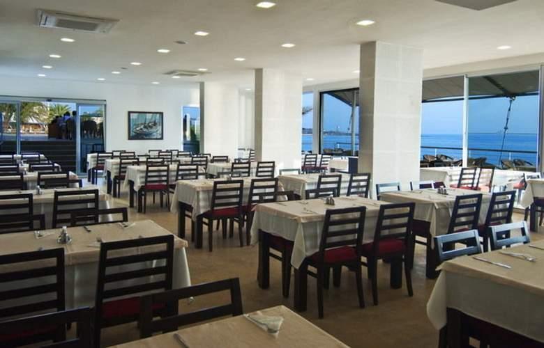 Yalihan - Restaurant - 8