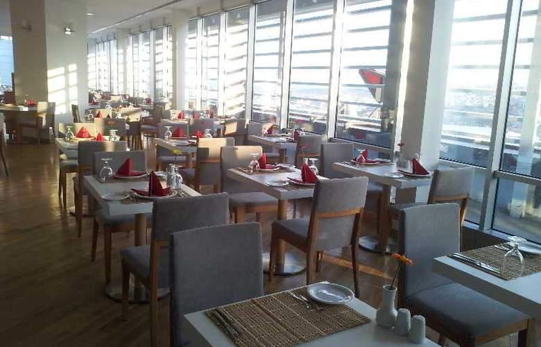 Bika Suites Istanbul - Restaurant - 18