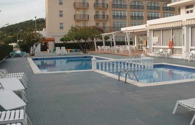 Gran Sol - Pool - 4