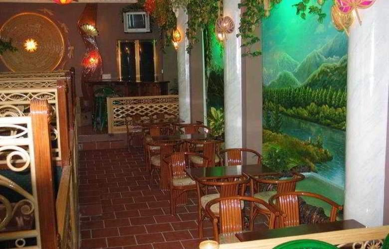 Green Nha Trang - Restaurant - 8