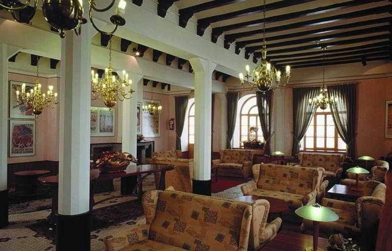 Vall de Nuria - Restaurant - 9