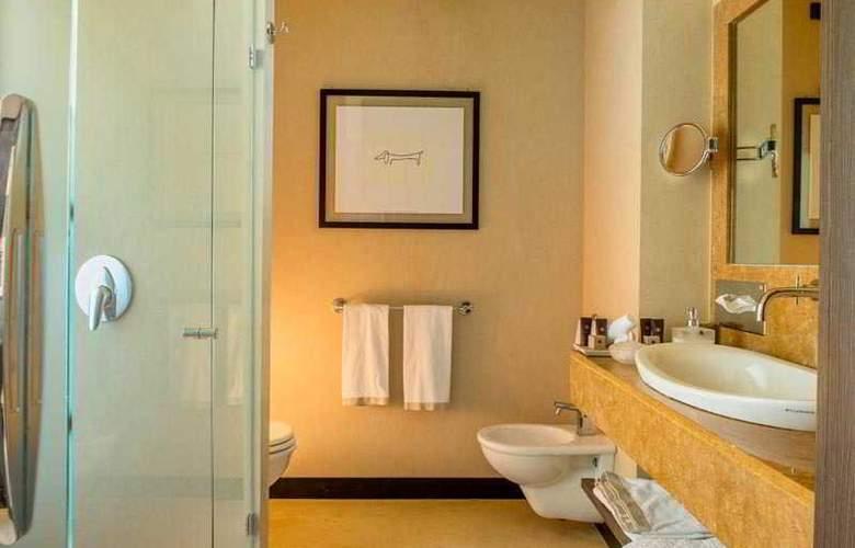 Capo San Vito Hotel - Room - 6