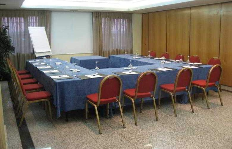 Parquesur - Conference - 5