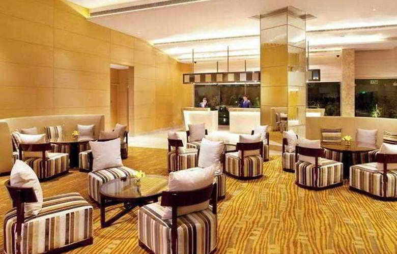 Courtyard by Marriott, Bhopal - General - 1