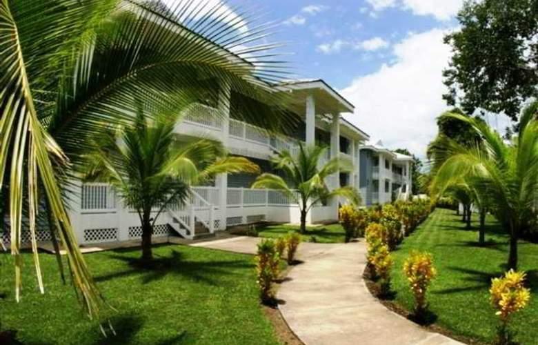 The Sanctuary Resort & Spa - General - 1