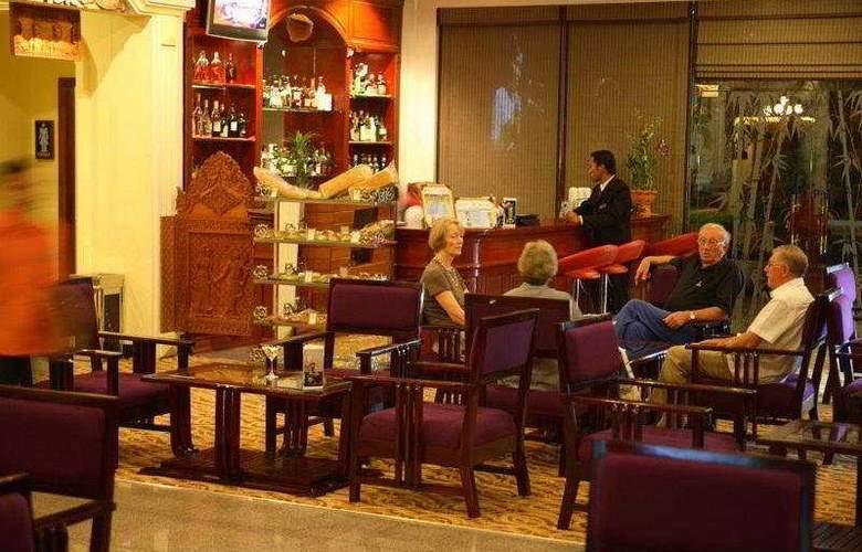 Somadevi Angkor Hotel & Spa - Bar - 6