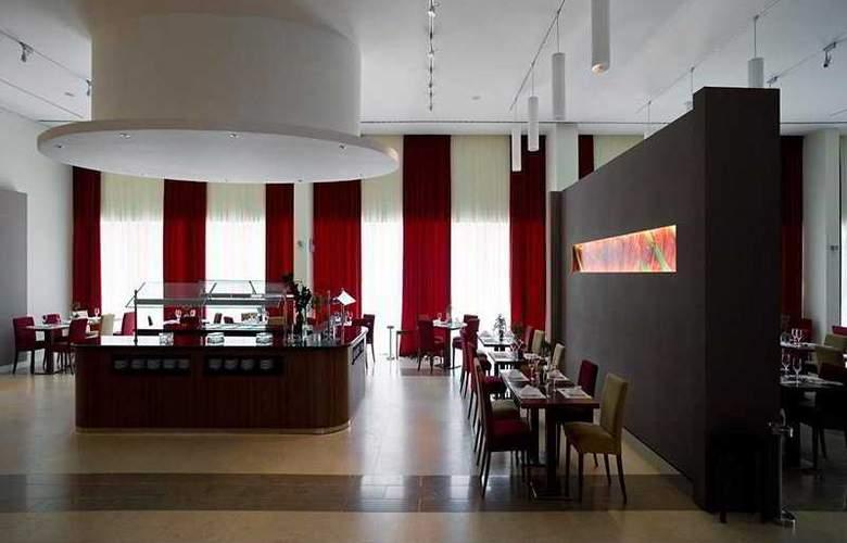 Lagoas Park - Restaurant - 9