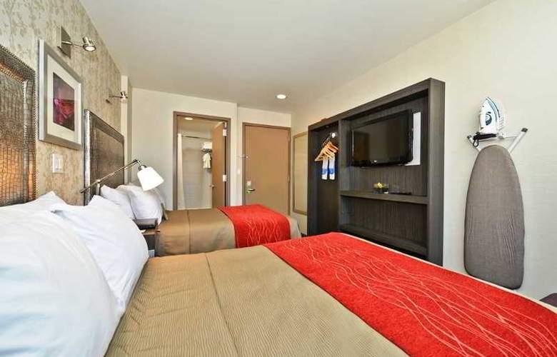 Comfort Inn Midtown West - Room - 13