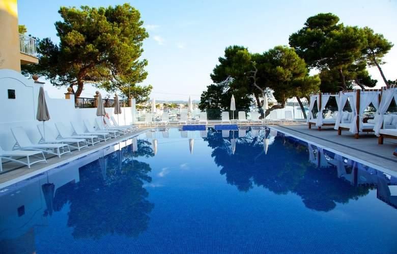 Vistamar by Pierre & Vacances - Pool - 13