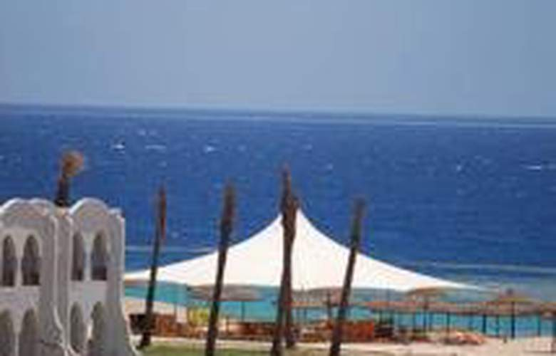 Vime Gorgonia Beach - Beach - 10