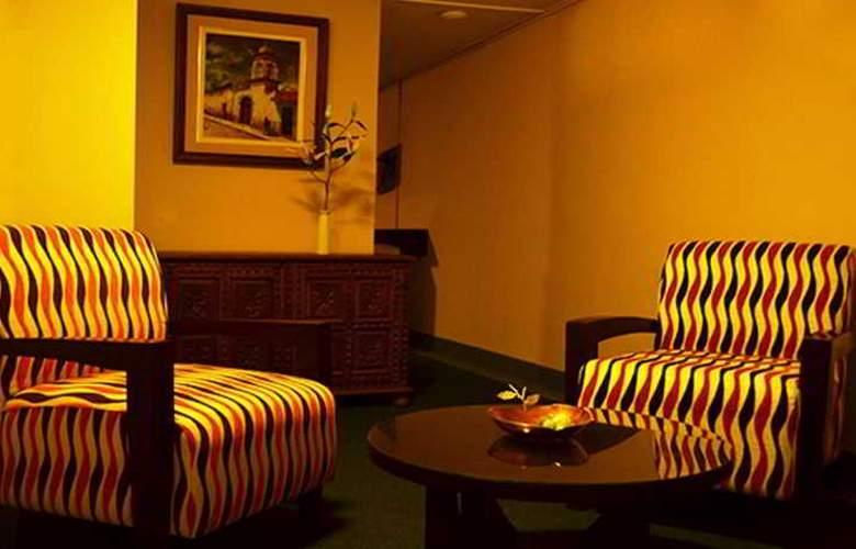 Basadre Suites - Room - 10