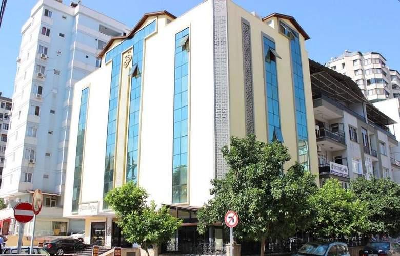 Sehri Saray Apart Hotel - Hotel - 4