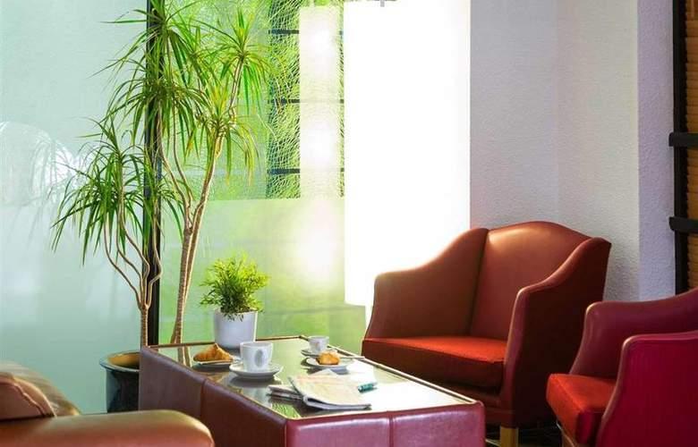 Ibis Styles London Excel Hotel - Restaurant - 27