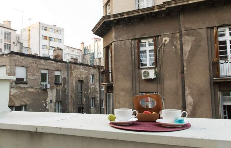 Romantic CENTRAL Apartment @ TERAZIJE SQUARE! - Room - 43