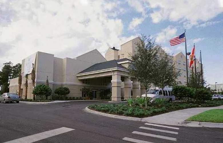 Homewood Suites by Hilton Orlando Maitland - Hotel - 5