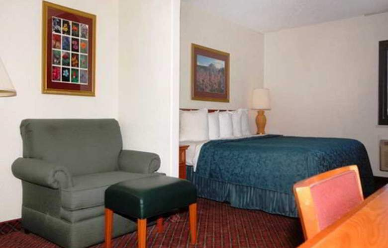 Quality Inn Grand Junction - Room - 3