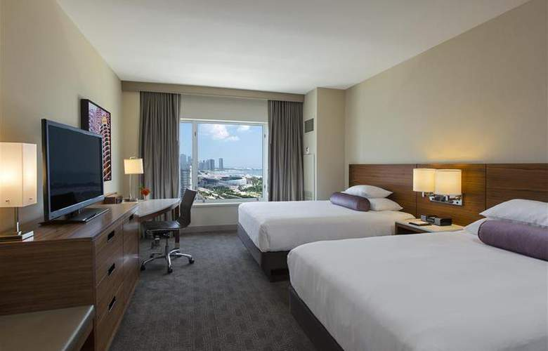 Hyatt Regency McCormick Place Chicago - Hotel - 14