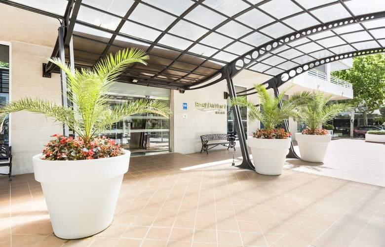 Best Da Vinci Royal - Hotel - 8