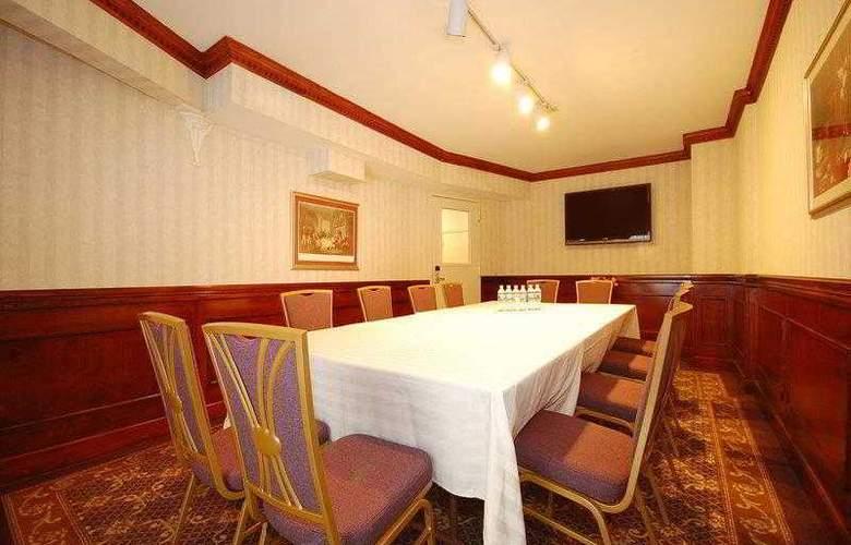 Best Western Plus Seaport Inn Downtown - Hotel - 18