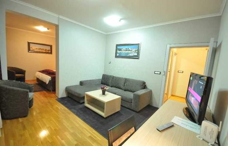 Nevski - Room - 27
