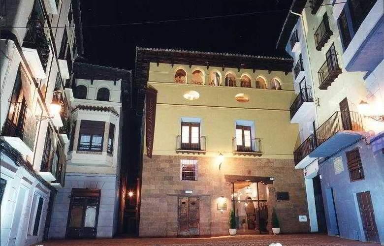 Hospederia Meson De La Dolores - Hotel - 0