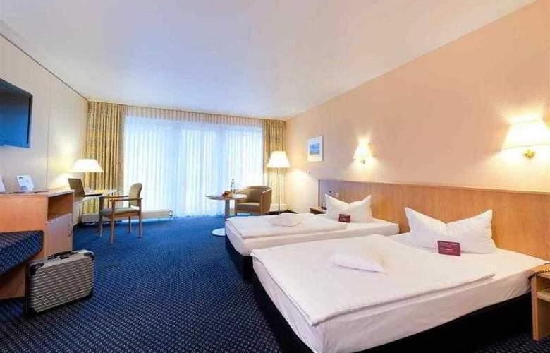 Mercure Am Entenfang Hannover - Hotel - 19