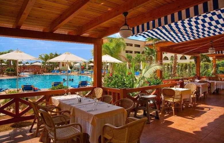 Playamarina - Restaurant - 9