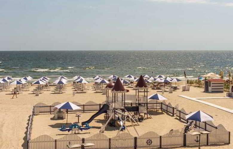 Vega Hotel - Beach - 3