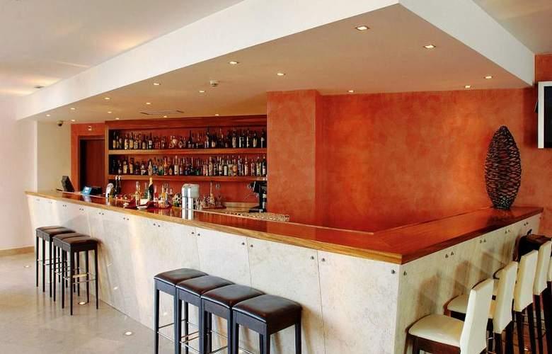 Balaia Atlantico - Bar - 2