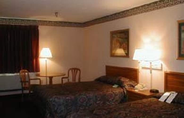 Comfort Inn New Castle - Room - 2