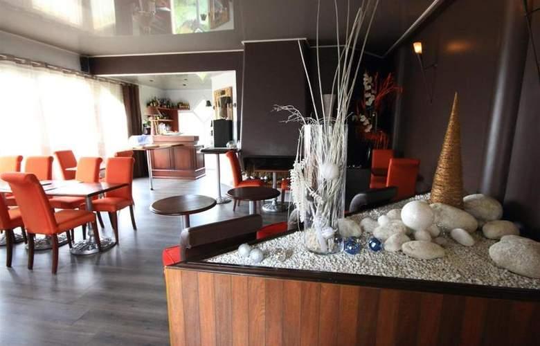 Auberge de Jons - Restaurant - 75