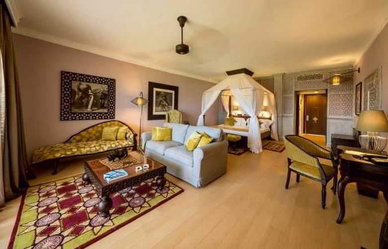 Hotel Riu Palace Zanzibar - Room - 14