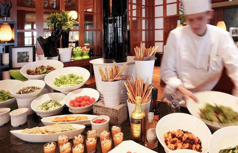 The Sentosa Resort & Spa - Restaurant - 64