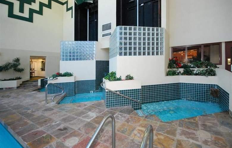 Best Western Inn of Tempe - Pool - 52