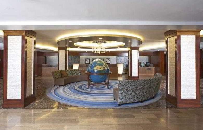 Hyatt Regency Buffalo - General - 1