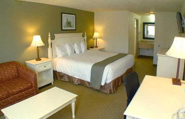 Best Western Inn at Face Rock - Hotel - 20