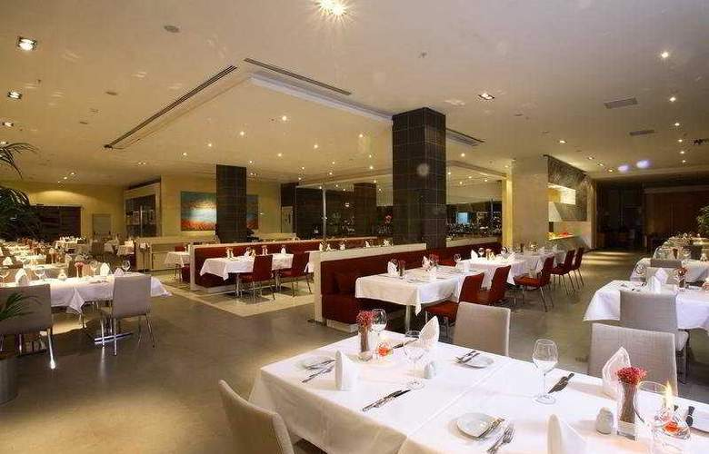Holiday Inn Istanbul Airport - Restaurant - 7