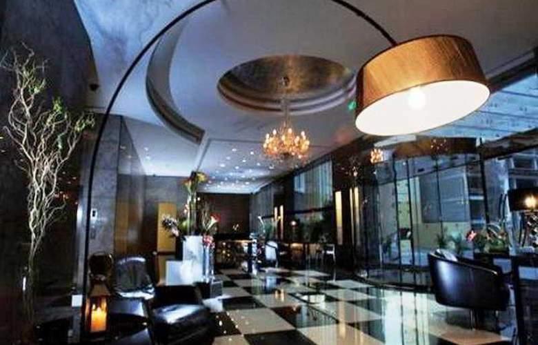 L'Hotel - Hotel - 0