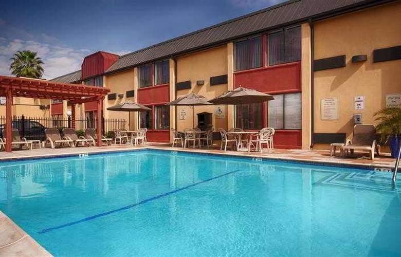 Best Western Webster Hotel, Nasa - Hotel - 59