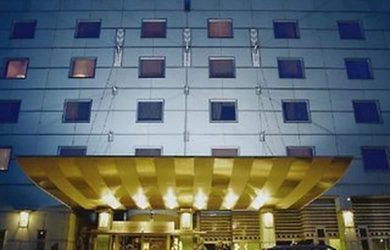 Thon Hotel Oslofjord - General - 2