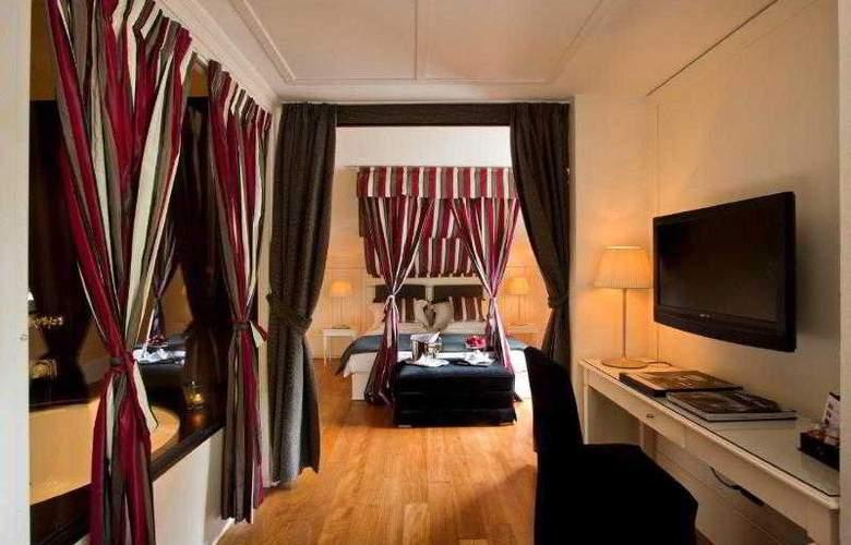 Eight Hotel Portofino - Room - 2