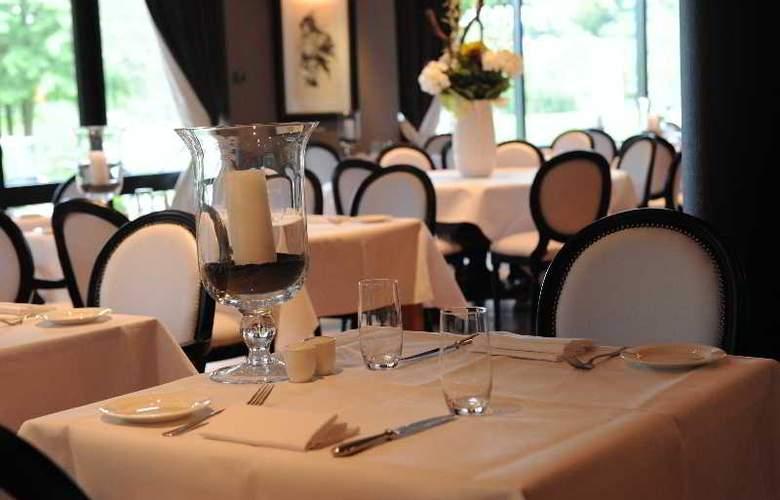 Hilton Royal Parc Soestduinen - Restaurant - 1