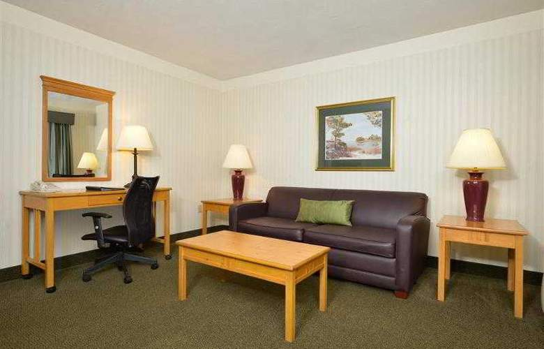 Best Western Cold Spring - Hotel - 57