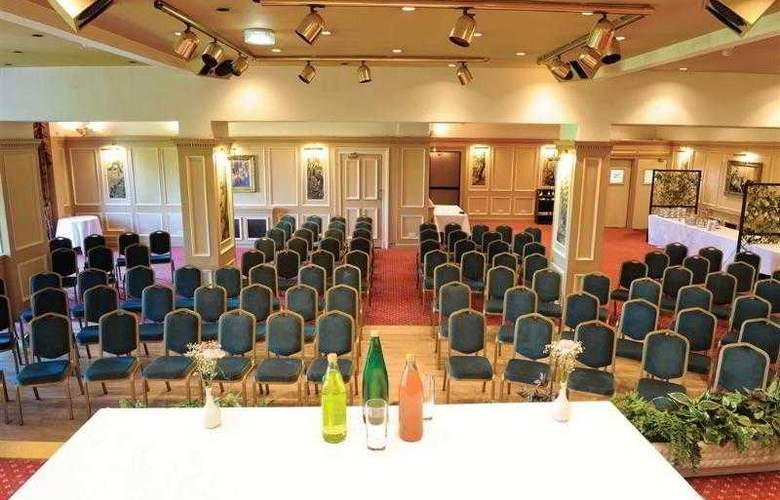 BEST WESTERN Braid Hills Hotel - Hotel - 133