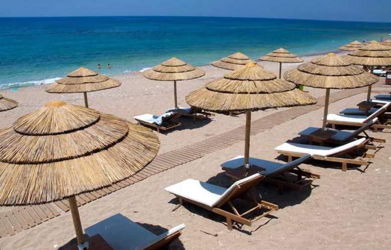 Euroxenia Messina Mare - Beach - 22