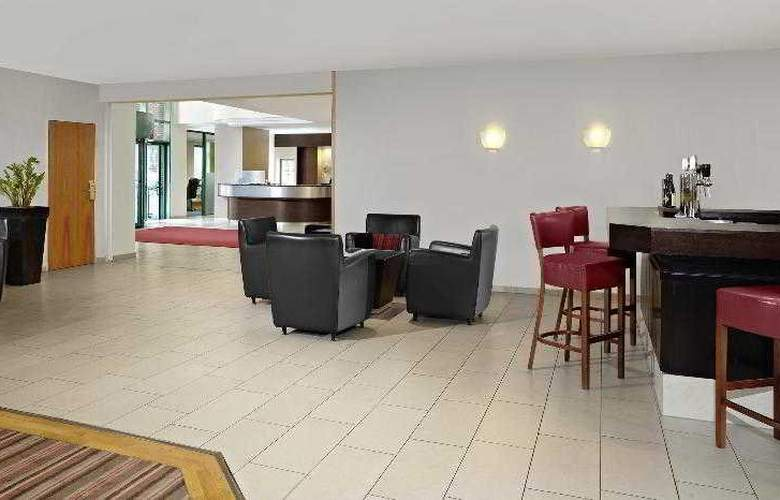 Four Points By Sheraton Brussels - General - 24