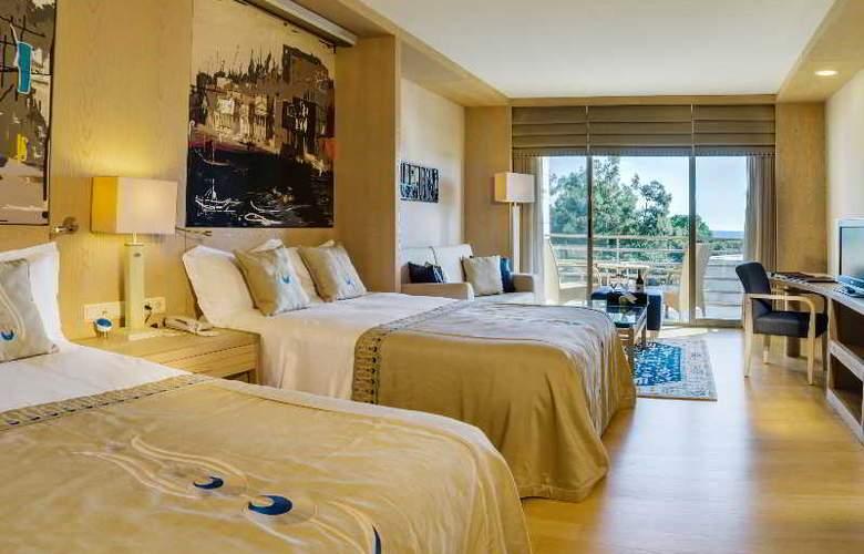 Gloria Serenity Resort - Room - 19
