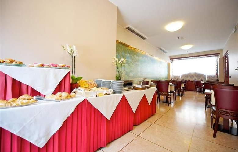 Luxor - Restaurant - 138